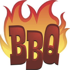 Image result for Welcome Back BBQ Clipart